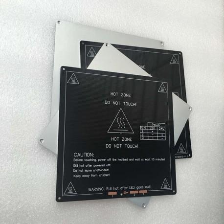Нагревательный стол MK3  для 3D-принтера