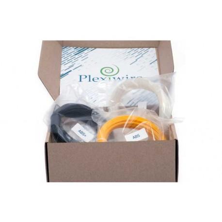 Набор пластиков Plexiwire Box