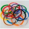 Набор пластиков ABS для 3D ручки
