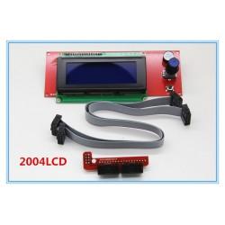 LCD дисплей 2004 для управления 3d принтером