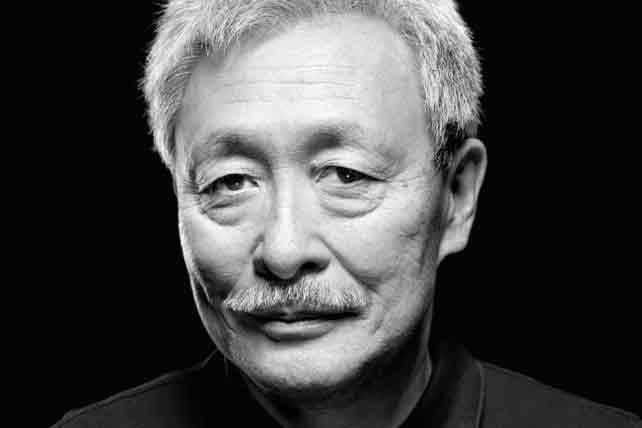 доктор Хидео Кодама