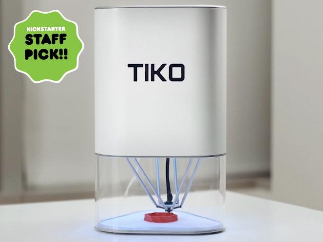 3D принтер TIKO