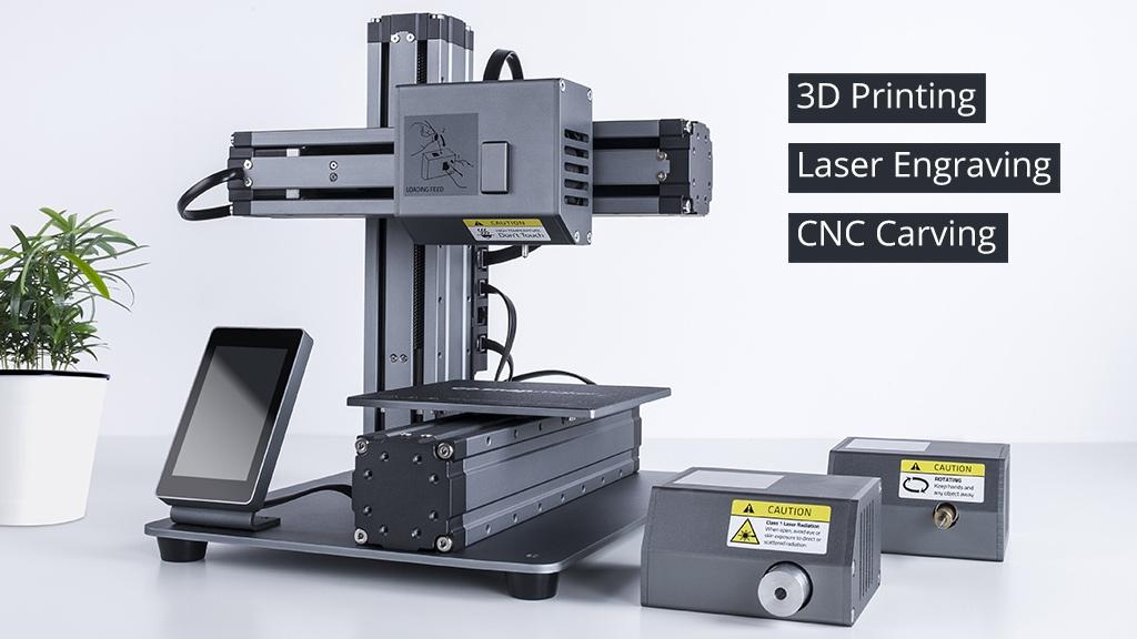 3D принтер Snapmaker