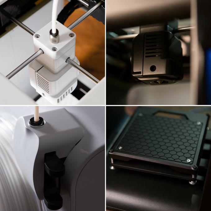 3D принтер Obsidian