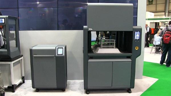 3D-принтер от компании  Desktop Metal