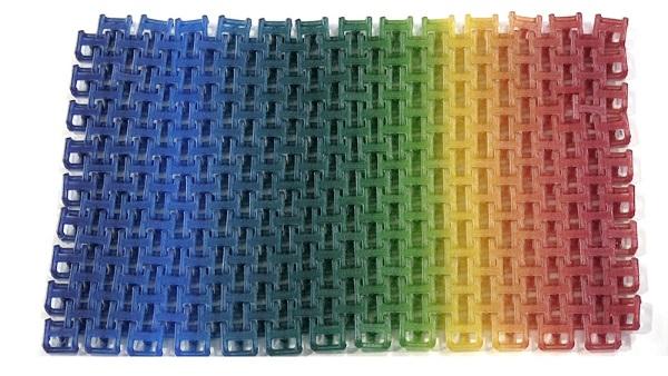 образец цветной печати