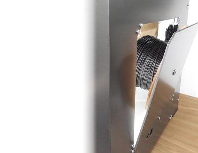 Катушка 3Д принтер Epo3d+
