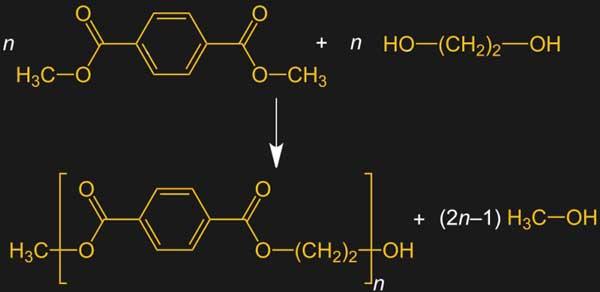 PETG формула