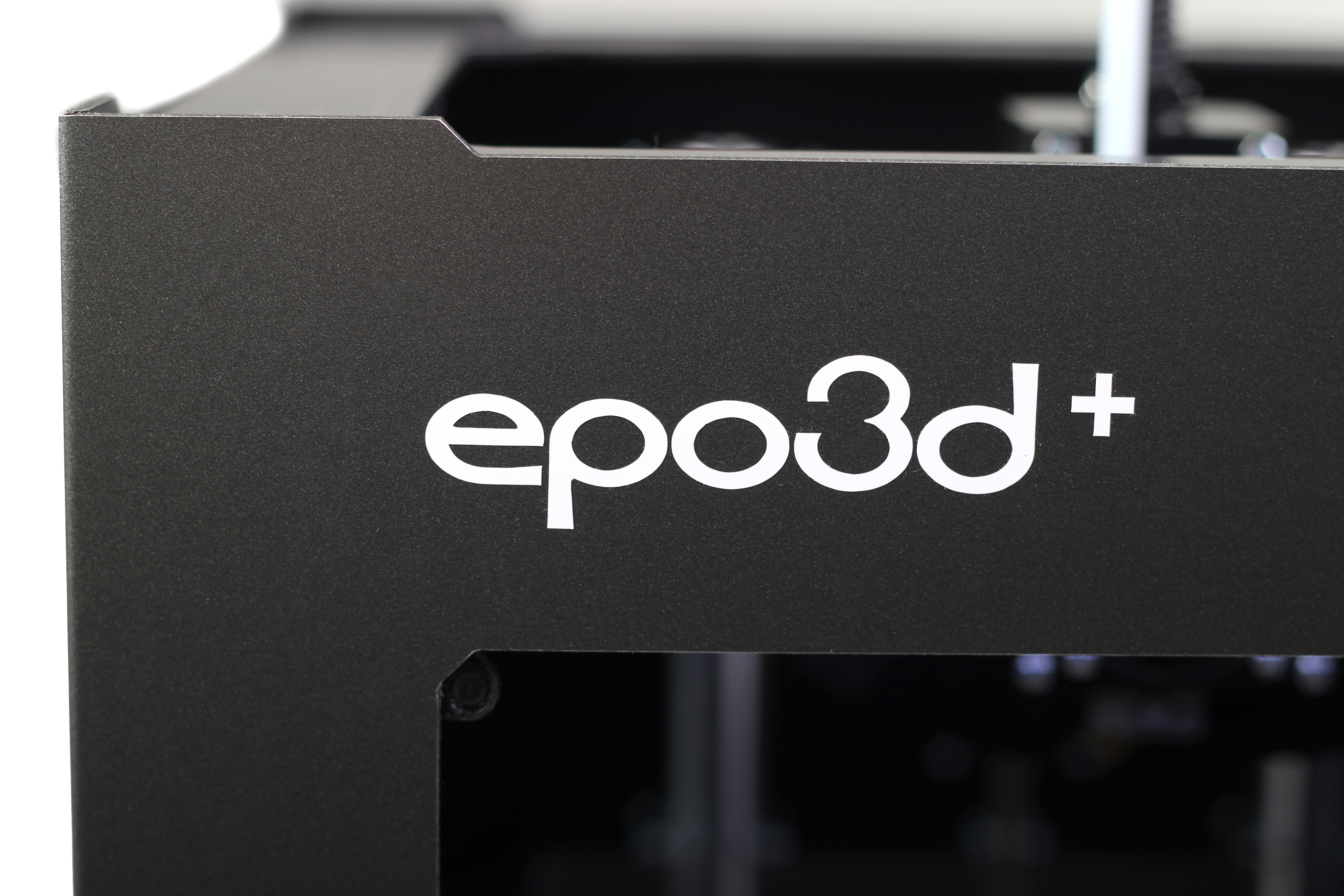 3D принтер epo3d+