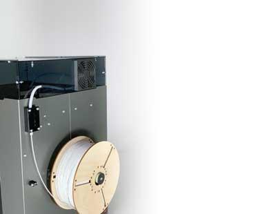 Колпак (термокамера)3D принетера