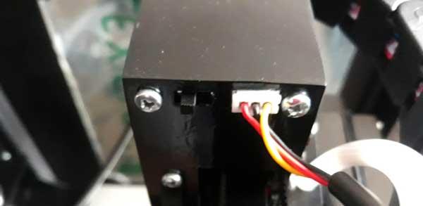 подключение лазера к 3Д принтеру Epo3d