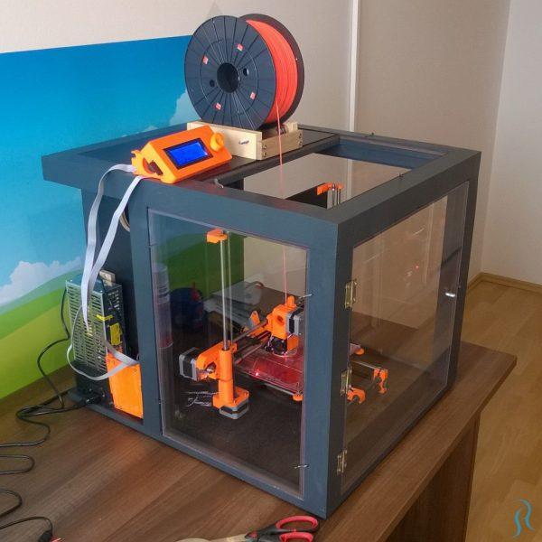 термошкаф для 3D принтера